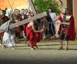 La Passione di Cristo a Sordevolo